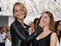 Jennifer Lawrence face-palms Emma Watson