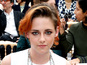 Kristen Stewart: 'Acting is lonely'