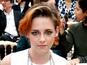 Kristen Stewart: 'Acting is lonely'