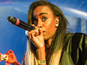 Angel Haze premieres new single 'GXMES'