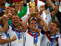BBC One trounces ITV with World Cup Final