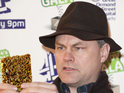 Jack Dee becomes Flapjack Dee for our dream Bake-Off spinoff show