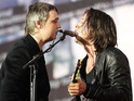 The Libertines frontman discusses the band's close bond.