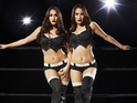 Can the frenemies put their differences aside to defeat Nikki and Brie Bella?