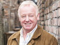 Les Dennis discusses the latest twist in the Gavin plot.