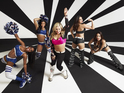 The show features female wrestlers The Bella Twins, Natalya and The Funkadactyls.