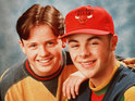The duo say that leaving Byker Grove was the lowest point of their careers.