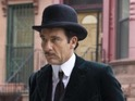 Clive Owen stars in Cinemax series from producer Steven Soderbergh.