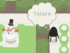 Block-pushing style game A Good Snowman is Hard to Build is clever, charming and challenging.