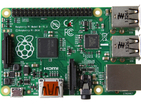 Raspberry Pi gets power-efficient redesign with B+ model