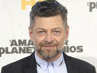 Andy Serkis Star Wars The Force Awakens character revealed as Supreme Leader Snoke