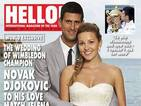 Wimbledon champion Novak Djokovic marries Jelena Ristic