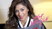 Nicole Scherzinger answers your questions