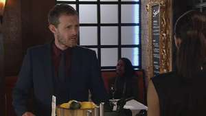 Coronation Street: Nick and Leanne remain at war