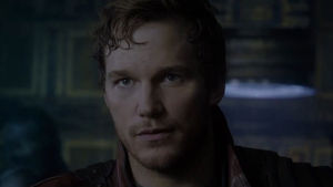 Guardians of the Galaxy clip: My name is Peter Quill