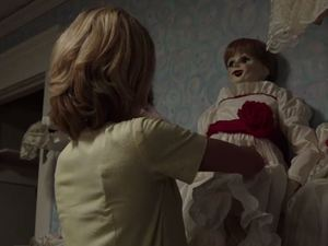 Annabelle trailer still
