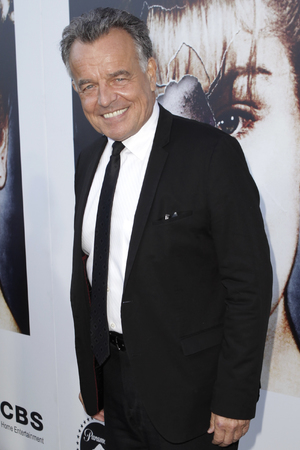 LOS ANGELES, CA - JULY 16: Ray Wise attends the 'Twin Peaks' Blu-Ray/DVD release party and screening at the Vista Theatre on July 16, 2014 in Los Angeles, California. (Photo by Tibrina Hobson/Getty Images)