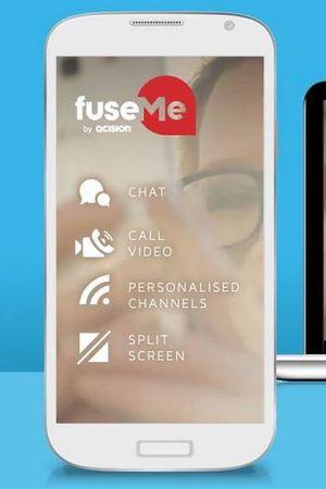 fuseMe