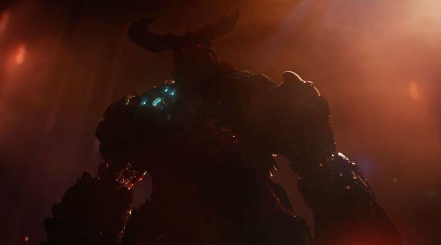 Doom teaser trailer screenshot
