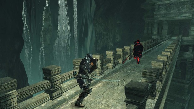Dark Souls 2 'Crown of the Sunken King' DLC