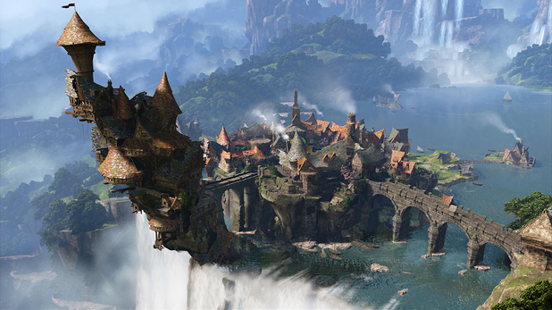 Fable Legends screenshot