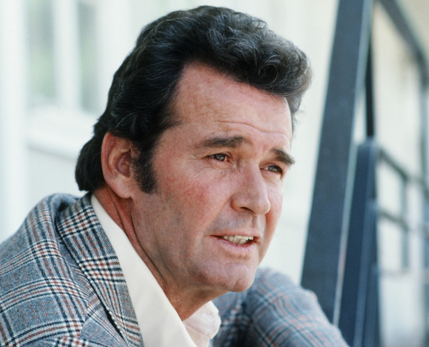 James Garner in The Rockford Files - Season 5