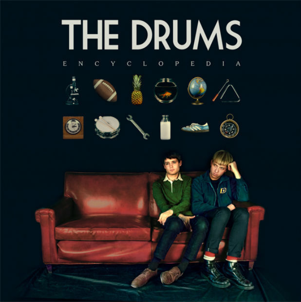 The Drums Encyclopedia artwork