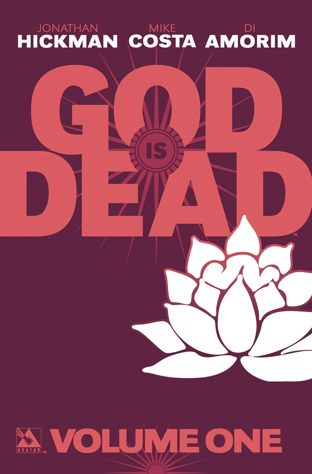 God is Dead: Volume 1