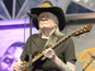 Blues guitarist Johnny Winter dies at 70