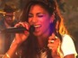 Watch Scherzy perform acoustic single