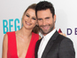 Adam Levine marries model Behati Prinsloo