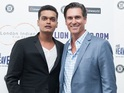 Madhur Mittal and Mark Ciardi attend t