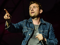 The ex-Blur singer says that there are problems with the West's take on charity.