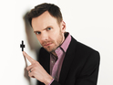 Joel McHale hosts The