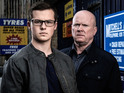 Phil Mitchell's son will return to the BBC One soap later this year.