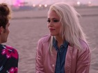 Premiere: Amelia Lily heads to LA for 'California' music video