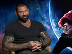Batista: 'CM Punk belongs in the WWE - I'm really not sure why he left'