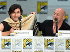 Under the Dome: 11 things we learned from Comic-Con panel