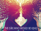 Kelly Thompson's The Girl Who Would Be King optioned for film