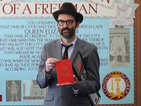Eels frontman Mark Oliver Everett awarded Freedom of the City of London