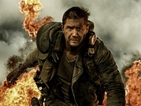 Tom Hardy's Mad Max: Fury Road delivers a stunning new trailer