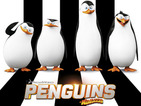 Penguins of Madagascar reveals first movie poster