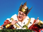 Monty Python's Spamalot to embark on 2015 UK theatre tour