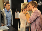 Neighbours affair discovery, Home and Away rescue - spoiler pictures