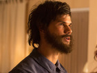 See Twilight star Taylor Lautner with Greg Davies in Cuckoo series 2 trailer