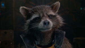 Watch a preview clip from Marvel's Guardians of the Galaxy.