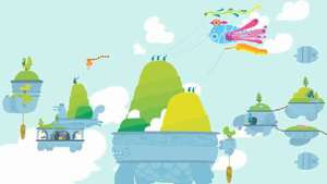 Hohokum launch trailer