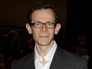 Adam Godley attends as The national Theatre celebrate 50 years on stage at The National Theatre