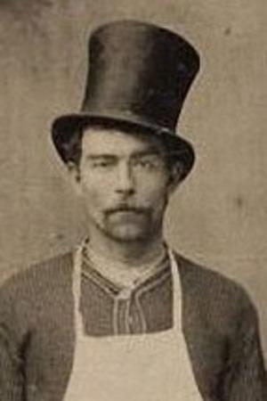 William Poole Bill the Butcher
