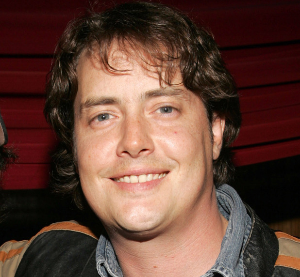 Masters Of Horror' Season 2 Launch Party Presented by IDT Entertainment & Industry Entertainment Caption:Jason London and Jeremy London (Photo by Michael Bezjian/WireImage)